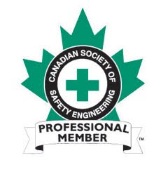 Canadian Society of Safety Engineering logo